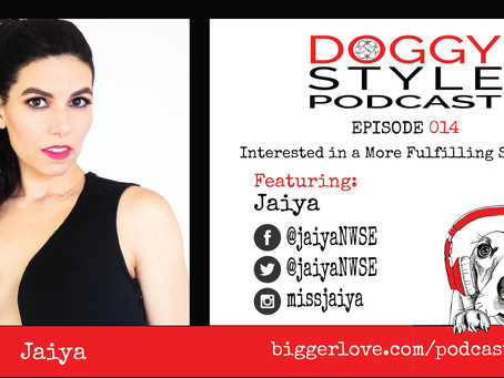 014 Interested in a More Fulfilling Sex Life w/ Jaiya