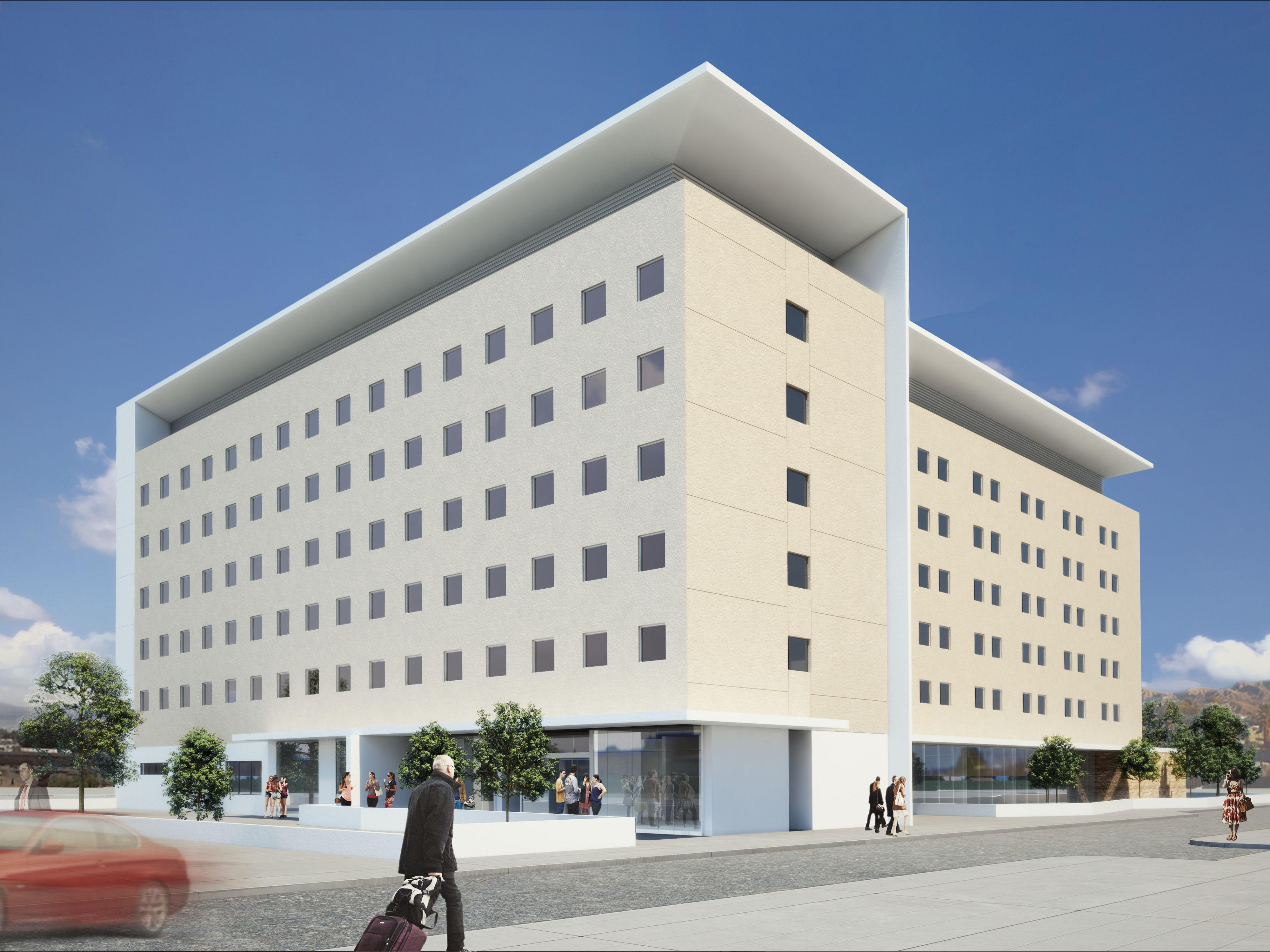 Cristian Fernandez Arquitectos
