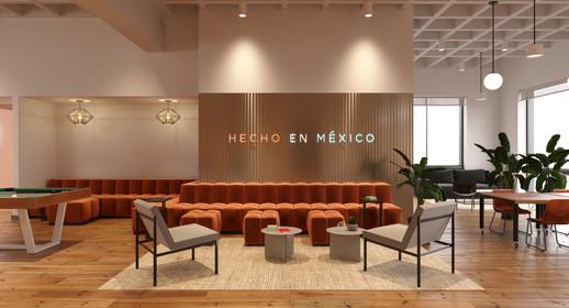 WeWork Mexico
