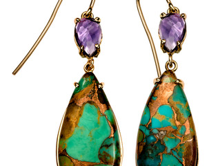 Gemstones Ideal for Autumn