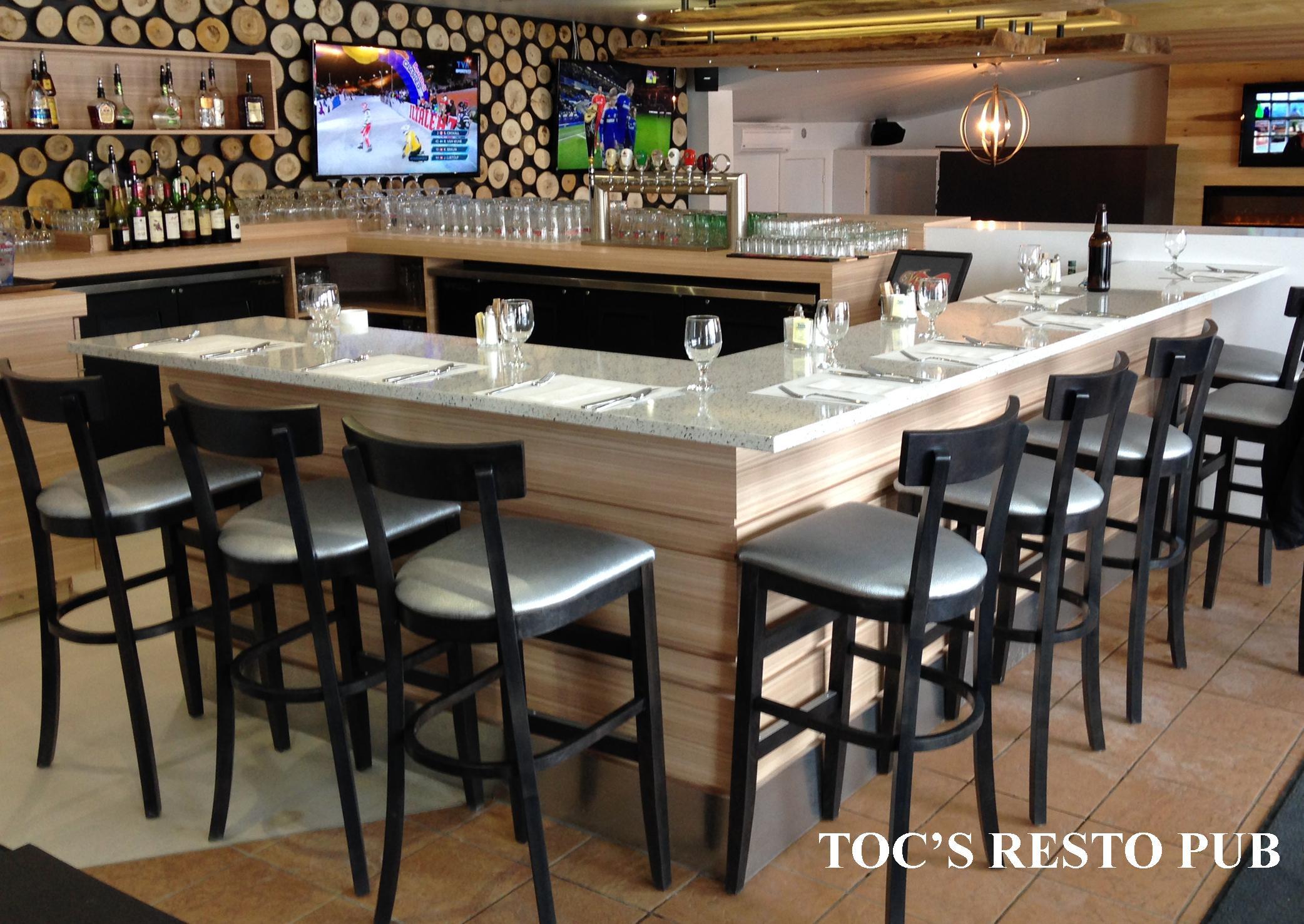 Tocs Resto-Pub