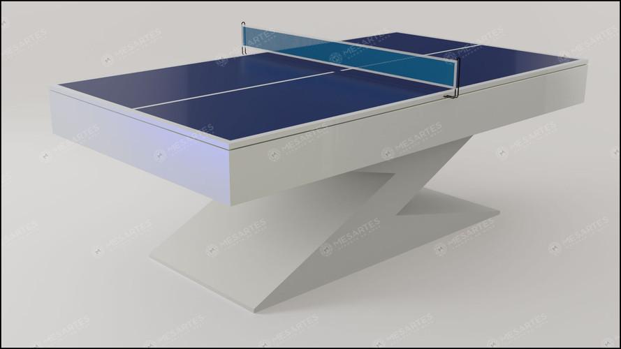 Zurique em Cristallo Branco com Adaptação para Tênis