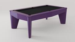 Duplin em Laca cor Purple Love Symbol Acetinado