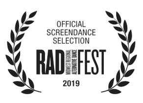 Midwest Regional Alternative Dance Festival, March 2019