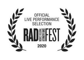 Midwest Regional Alternative Dance Festival, March 2020