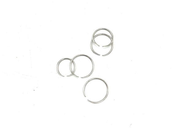 Bague KITRAY Argent
