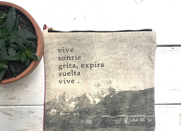 Pochette VIVE