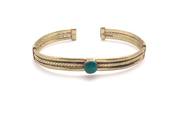 Bracelet ÑAUPA - Homme - Bronze
