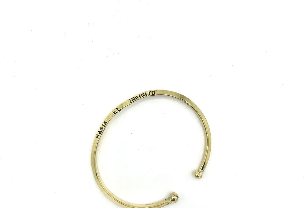 BRACELET TUSUY - Femme - Bronze