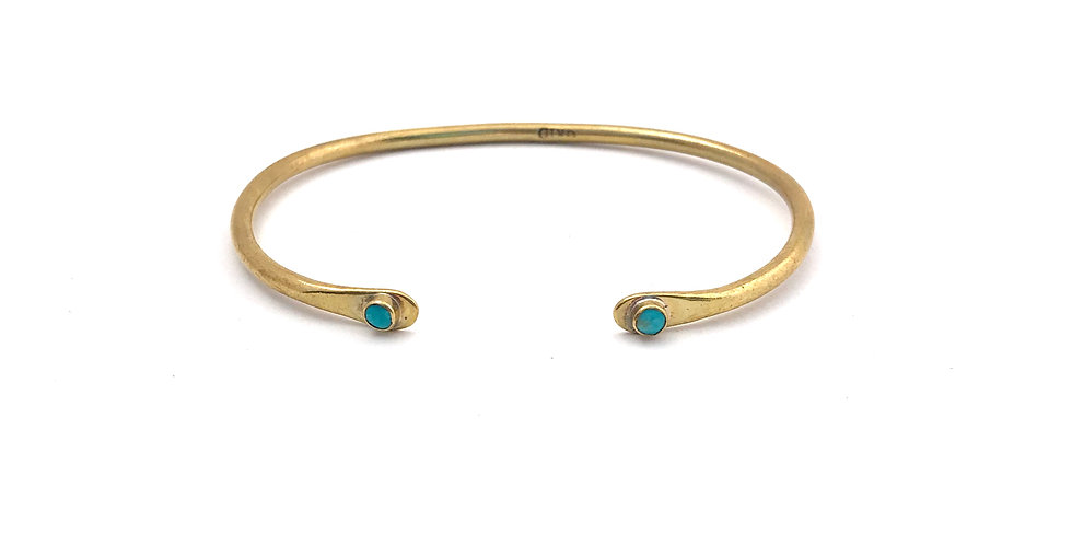 KITRAY - Turquoise - S