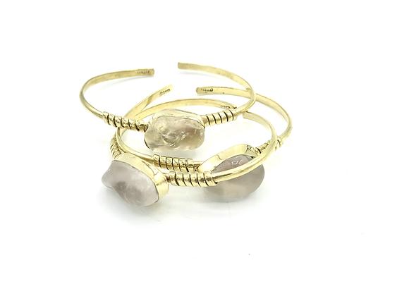 Bracelet QOYA - Quartz