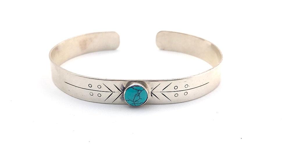 Bracelet INDIGENA - Homme - Argent