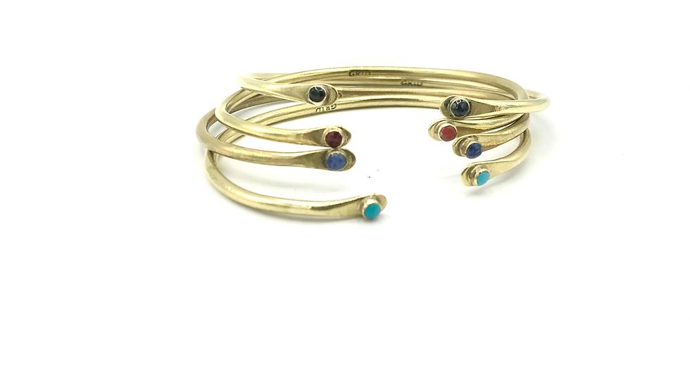 Bracelet KITRAY Bronze S