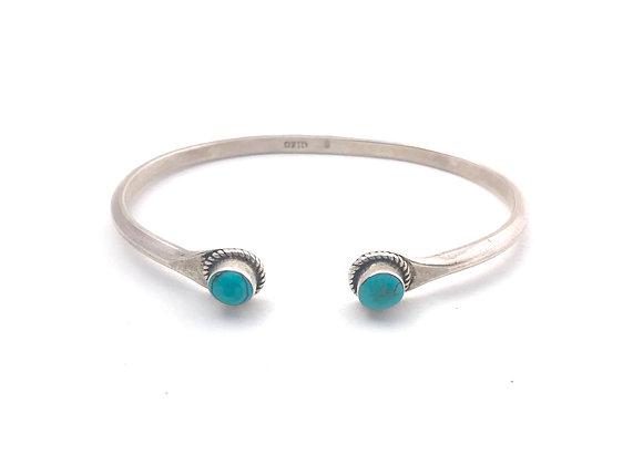 Bracelet INFINITO - HOMME - Argent