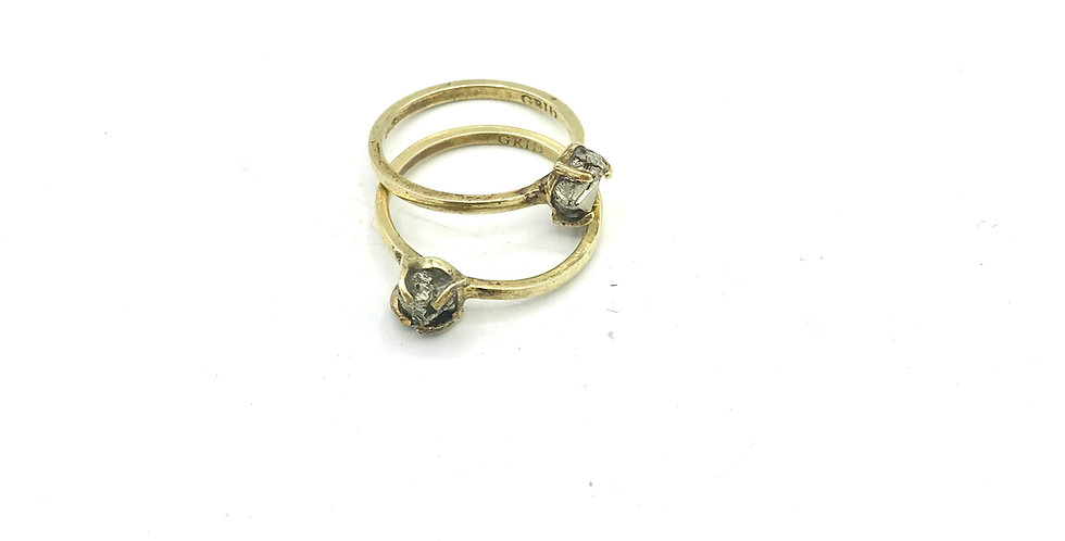 SUMAQ - Pyrite - Bronze