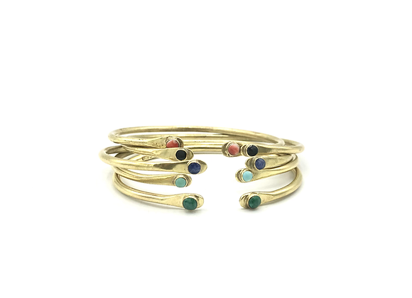 Bracelet KITRAY Bronze M