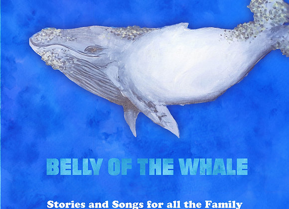 BOOK THE BELLY OF THE WHALE