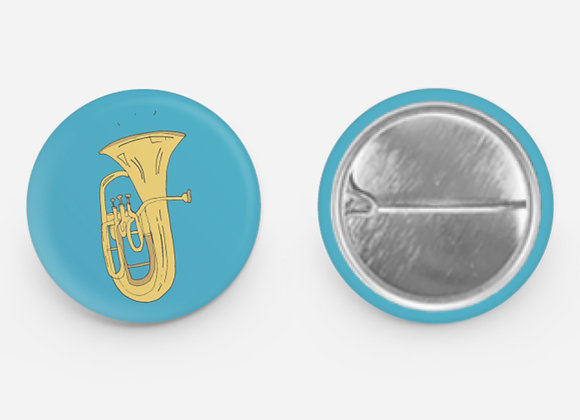 BADGE COLLECTION(PACK OF 6)