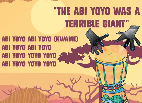 Abi Yoyo Song