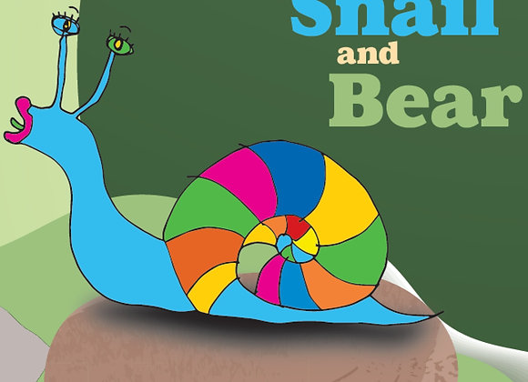 Snail and Bear Story