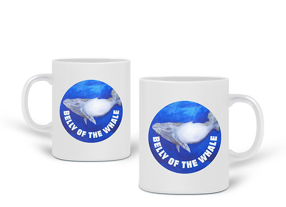 Belly of the Whale Mug