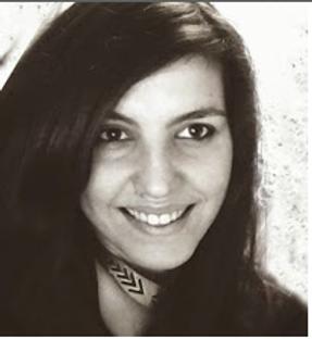 Andriana Laskara. Animator