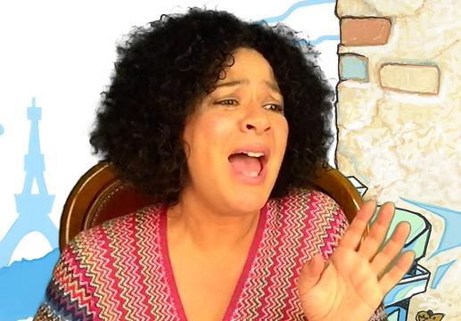 Debbie sanders Storyteller/children's songwriter/Singer/Creative