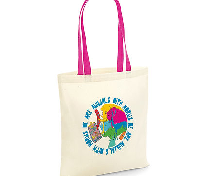 animals with horns tote.jpg