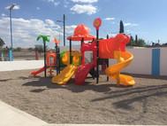 """La Noria"" Municipio de Nuevo Ideal"