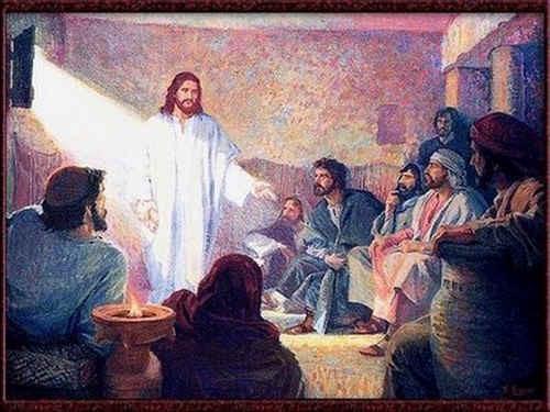 Messe du 7e dimanche de Pâques