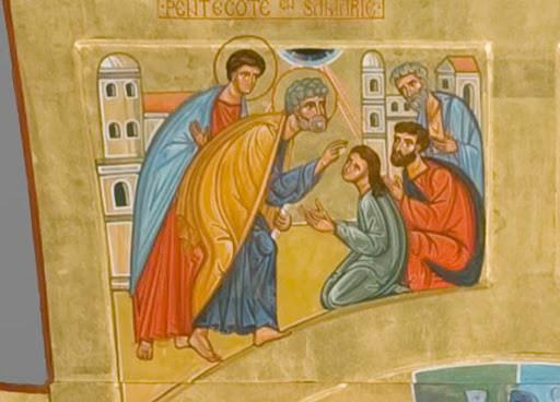Suivez la Messe du 6ème Dimanche de Pâques
