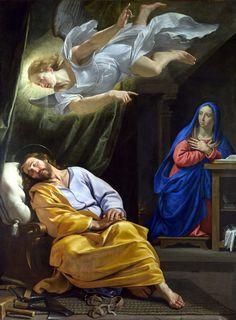 Fête de Saint Joseph