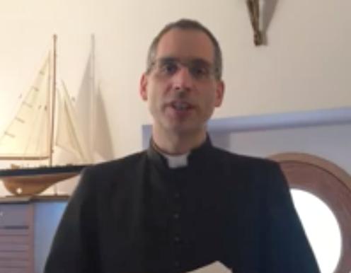 Homélie du 5e dimanche de Carême