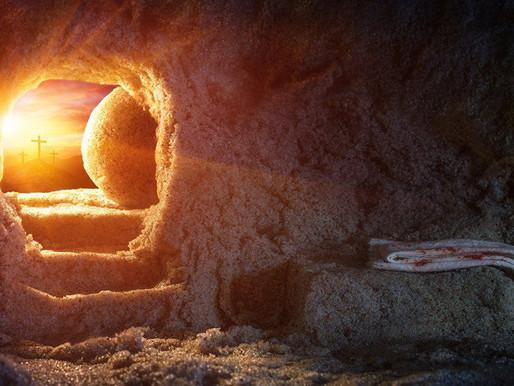 Retransmission Vigile Pascale et Messe de Pâques