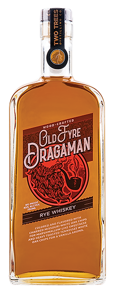 OldFyreDragaman_750mL.png