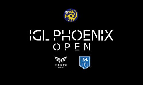 IGL Phoenix Open