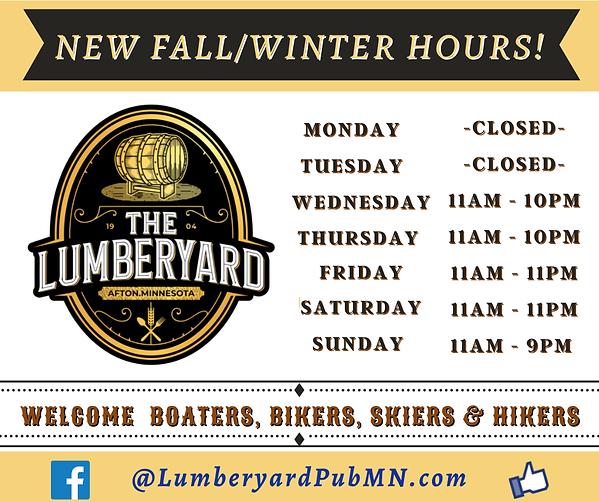 Lumberyard Hours.png