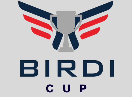Announcing The First Ever BIRDI Cup