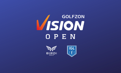 Roegiers Wins IGL Golfzon Vision Open, Rosati and Bennett tie for 2nd at Even Par.