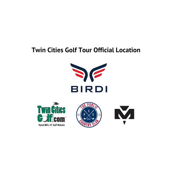 Twin Cities Golf Tour Official Location
