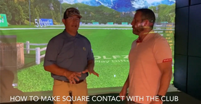 Pro Tip Of The Week: How to make more square contact