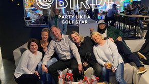 Events and Parties at BIRDI Golf in Woodbury