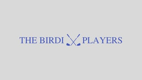 Introducing The First Major Championship in Indoor Golf. The BIRDI Players.