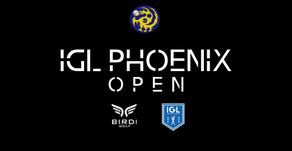 IGL Phoenix Open - January 25