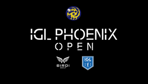 IGL Phoenix Open - January 25