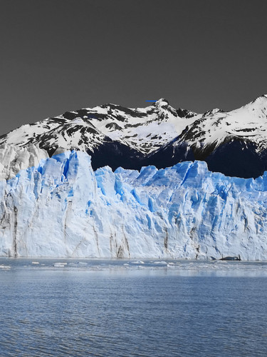 Argentina e Patagonia Cilena  5 novembre