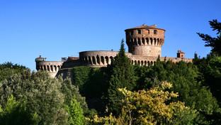 Fortezza Medicea Volterra