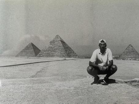 Templi, Divinità e il Sacro Nilo