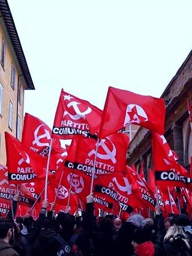 Livorno 2021... il Centenario della nascita del Partito Comunista Italiano
