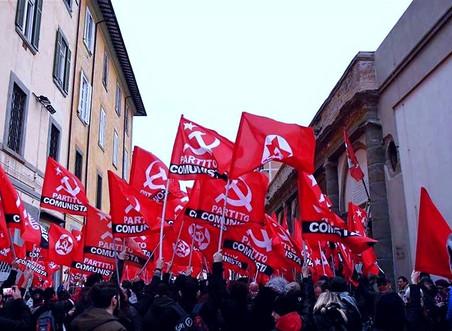 Livorno 2021...il Centenario della nascita del Partito Comunista Italiano